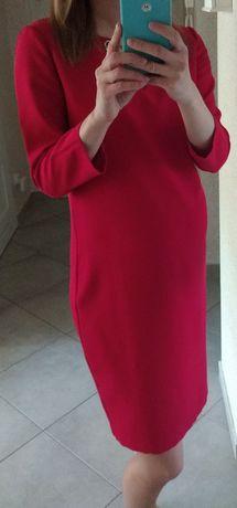 Stan bdb sukienka ciążowa rozmiar s