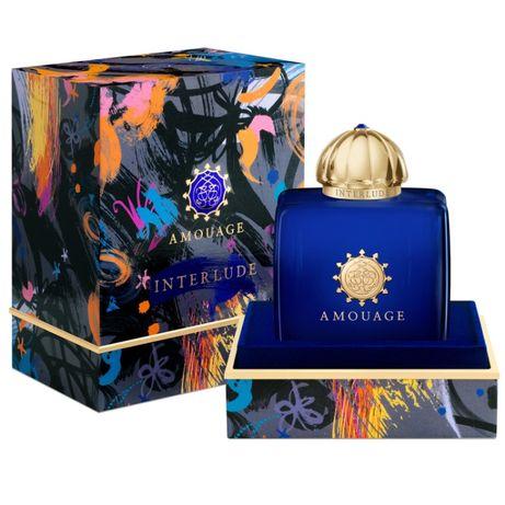 Amouage Interlude Woman парфюмированная вода