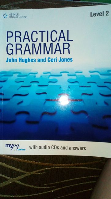 Practical grammar John Hughes level 2