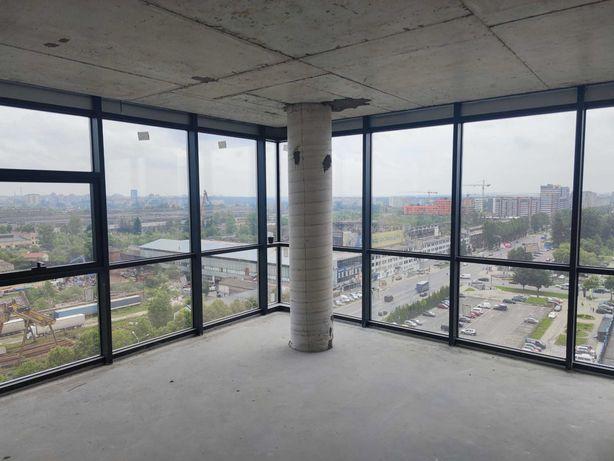 Панорамна 2-кімнатна квартира на продаж в новому ЖК Національний