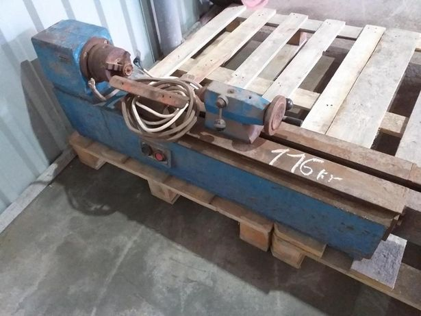 Электро станок Р-105, токарный по дереву (инструмент для точения )
