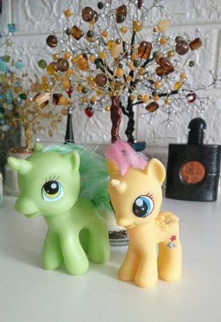 Лошадки My little pony 2 шт.
