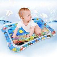 Надувний водний розвиваючий ігровий коврик для дітей