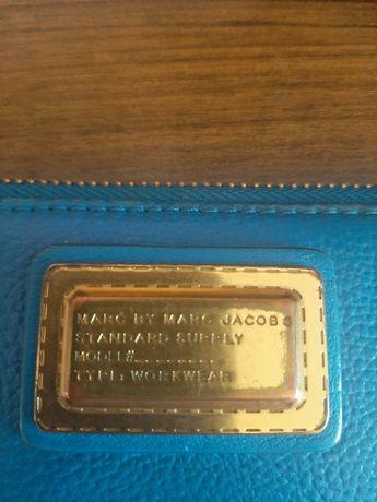 Oryginalny portfel Marc jacobs