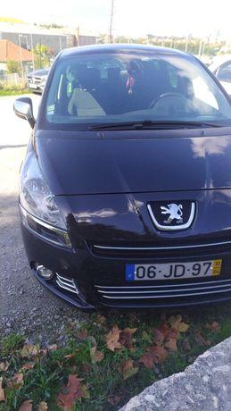 Vendo Peugeot 5008