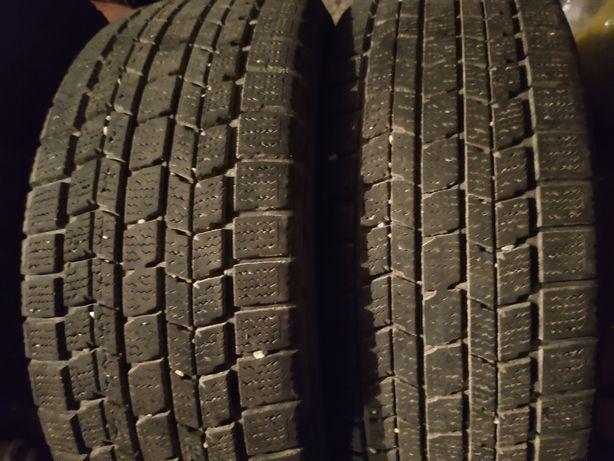 Продам зимние шины 205/55 R16 распаровка
