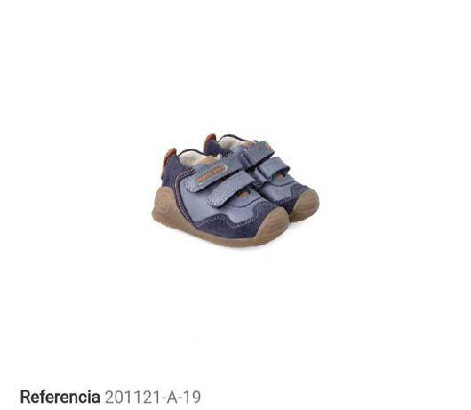 Sapatilhas Bebé Biomechanics