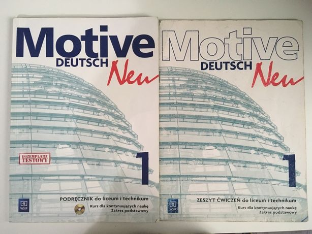 Motive Deutsch New 1