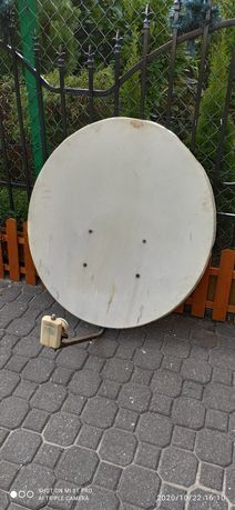 Antena satelitarna i tv