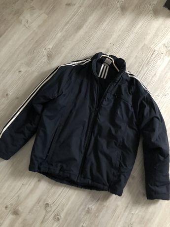 Sprzedam Orginalną kurtke Adidas