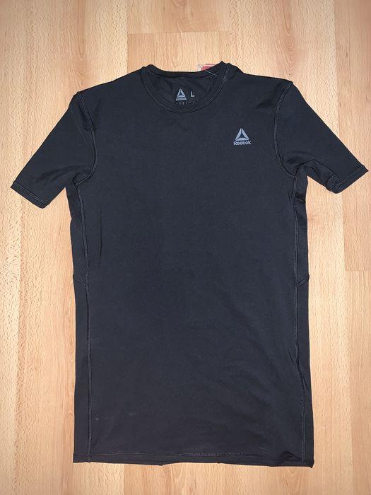 Компресионная футболка reebok Размер L Хмельницкий - изображение 1