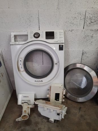 Peças Máquina de Lavar a Roupa Samsung