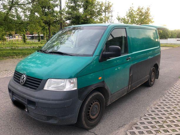 Volkswagen Transporter T5 1.9 Tdi