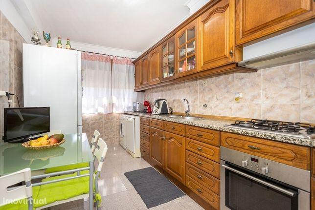Apartamento T2 - Arrentela – Seixal