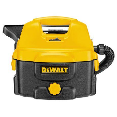 Odkurzacz DeWalt DC500 przemysłowy akum. 12-18V