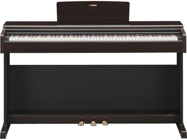 Pianino cyfrowe Yamaha YDP 144 R (nowy model) BRATPOL TORUŃ