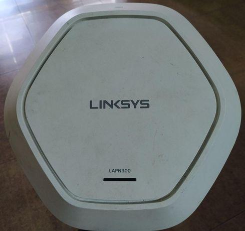 Продам точку доступа Linksys LAPN300