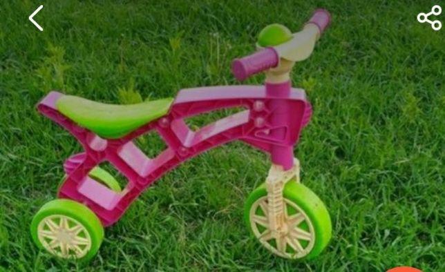 продам трьохколесный велосепед