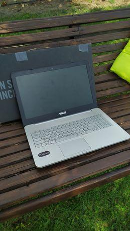 Asus N552VX Продам