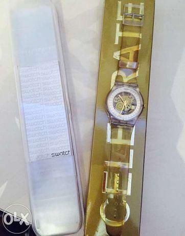 Швейцарские Часы Swatch Ограниченная коллекция