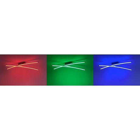 Nowoczesna lampa RGB led LOLA SIMON Leuchten 12272 pokój dziecięcy