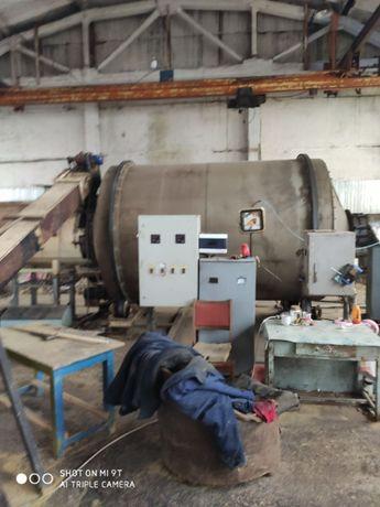 Производственный комплект Сушка АВМ-065 2014г.в.