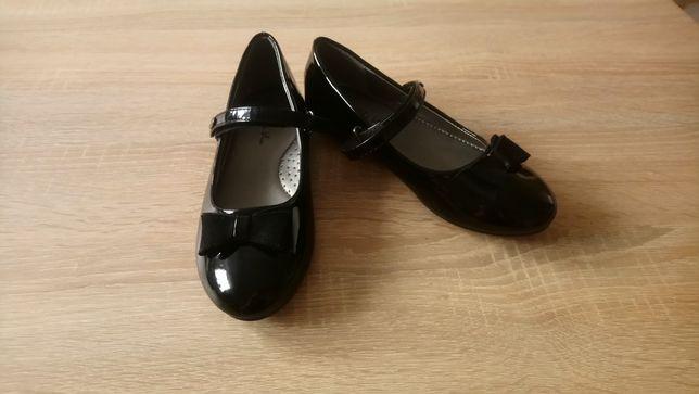 Buty dziewczęce, rozm. 32