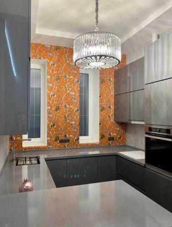 Продам 2-х комнатную квартиру с авторским ремонтом на Софиевской!