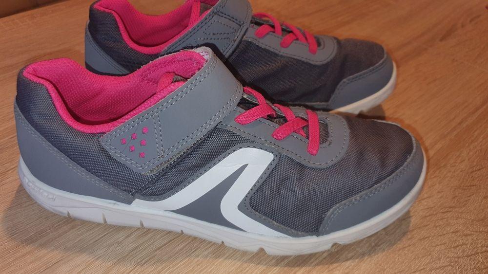 Buty sportowe,halówki, adidasy dla dziewczynki 38 Wrocław - image 1