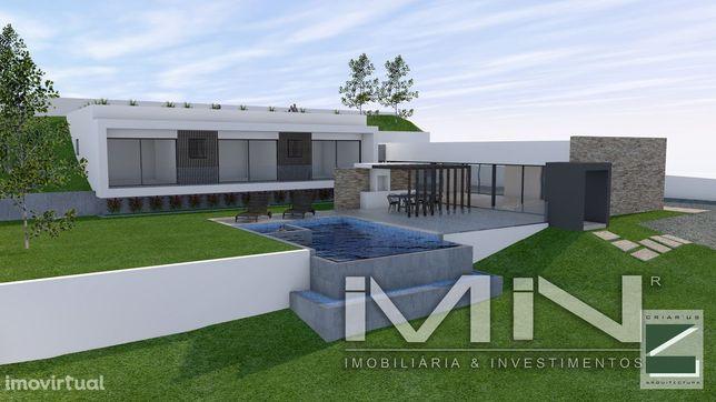 Terreno Para Construção  Venda em Foz do Sousa e Covelo,Gondomar