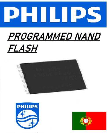 TV LCD PHILIPS 43PFT4112.12 v018 715G8991.C0B.000.004Y  W29N01GVSIAA