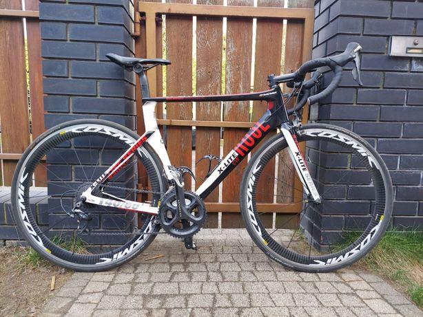 Rower Szosowy Rose X-Lite CW, karbon, Ultegra, rozm. 57