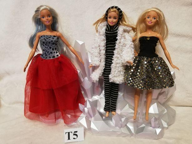 zestaw ubranek dla Barbie