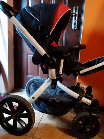 Wózek Coletto 3w1