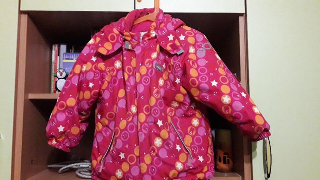 Reima костюм зимний 98-104р