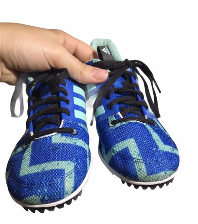 Шиповки для бега Adidas all round, 35.5