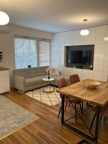 Nowe mieszkanie 2-pok / balkon / garaż / pierwszy najem