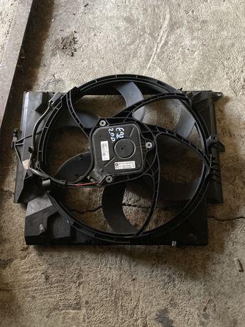 Wentylator klimatyzacji Bmw e90 e91 e92 e93