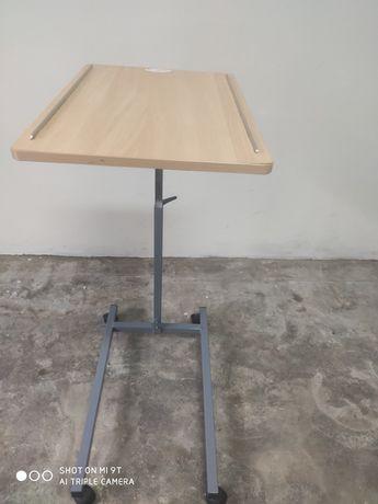 Mesa de apoio para refeiçoes para camas articuladas