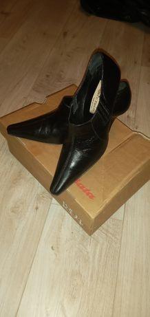 Туфлі італійські