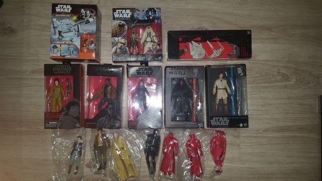 Figurki Hasbro Star Wars