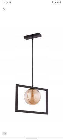Lampy sufitowe Sigma+żarówki