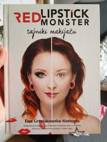 Red Lipstic Monster, RLM, Tajniki makijażu