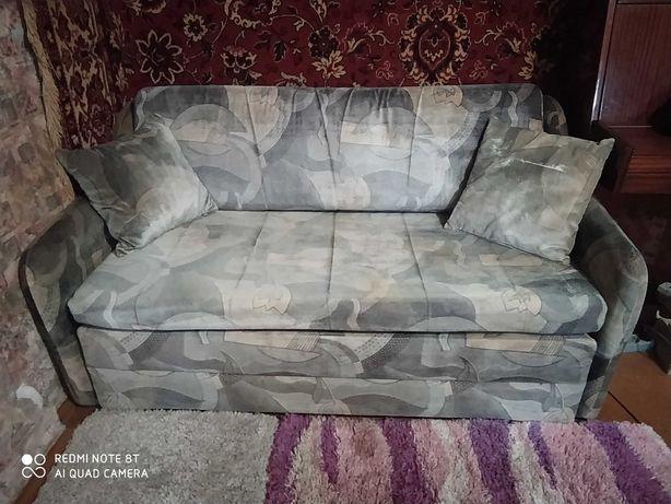Диван,раскладной диван