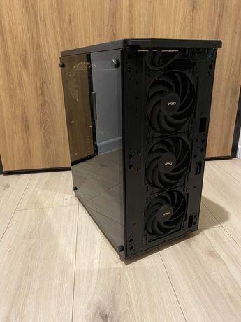 Komputer do gier i5-9600KF 4.9Ghz GTX 1650 16GB 256GB SSD 600W WIN 10