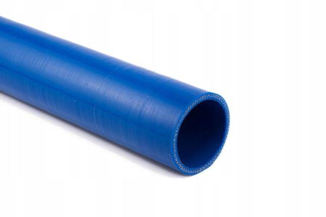 Rura łącznik silikonowy 40mm dolot turbo woda