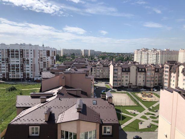 2к. квартира в ЖК Стожары. Софиевская Борщаговка.