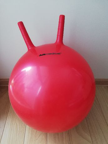 Piłka Rehabilitacyjna z rogami 45cm ARmedical