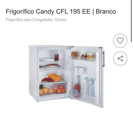 Frigorífico Mini Bar CANDY (85 cm - 125L)