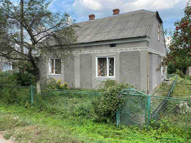Прдається житловий будинок в місті Ходорів